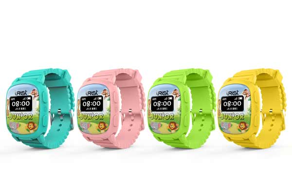 Intex iRist Junior Smart watch