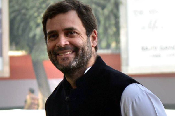 No question of Rahul Gandhi apologising for remarks against RSS: Congress