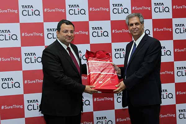 E-commerce to Get #Phygital with TataCLiQ.com