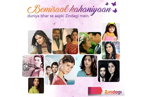 Zindagi presents 'Bemisaal Kahaniyaan' - Handpicks good storytelling from across the world