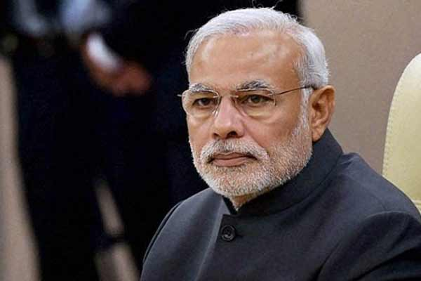PM Modi slams Pakistan, says one nation in South Asia spreading terror