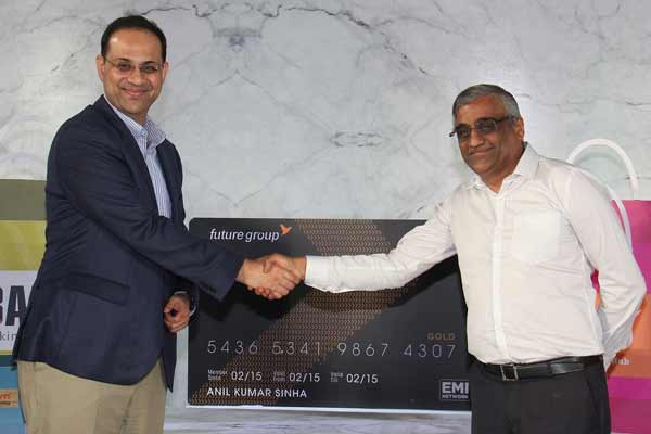 Bajaj Finance Limited and Future Group partner to revolutionize consumption in India through credit