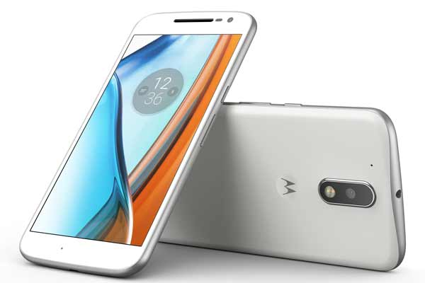 The new fourth gen Moto G goes on sale at midnight tonight