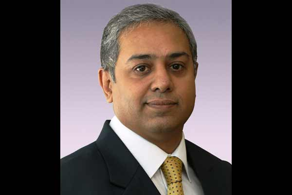 Ascendas-Singbridge appoints New Chief Executive Officer for India Operations