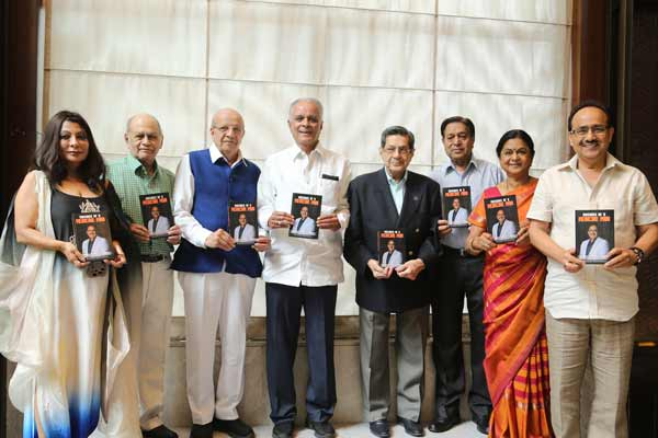 'Musings of A Medicine Man' – story of a transformation from ordinary to extra ordinary - Dr. S. B. Mujumdar