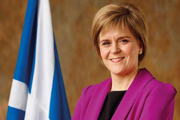 Brexit: First Minister Nicola Sturgeon plans EU future for Scotland