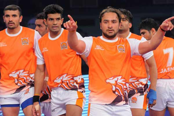 Gear up Pune! Celebrate Diwali with Puneri Paltan