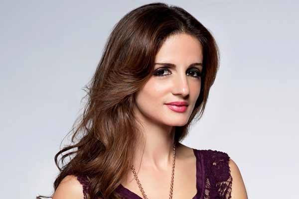 Hrithik's ex-wife Sussanne Khan booked by Goa Police