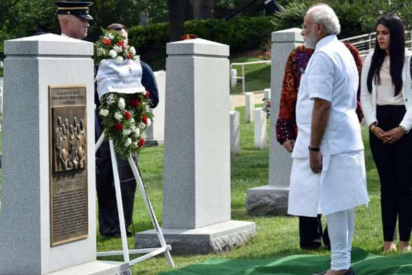 PM Modi pays homage to Indian-American astronaut Kalpana Chawala