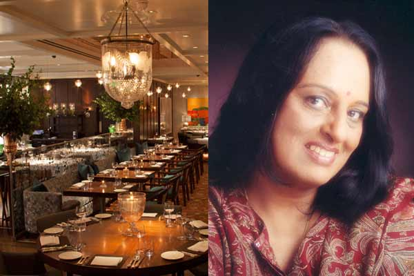 Camellia Panjabi: The Queen of Indian Food