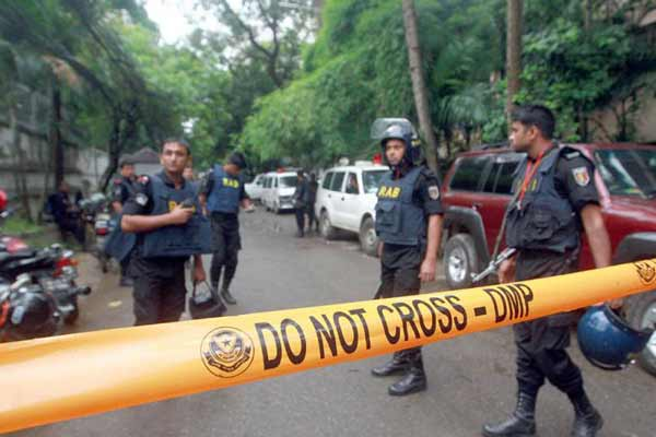 Dhaka attack: 19-year-old Indian girl among 20 hostages killed