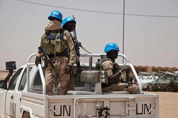 Mali: UN condemns renewed clashes between armed groups in country's north