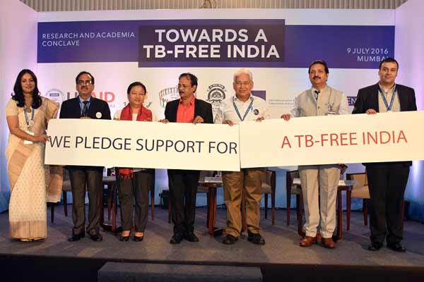 Research on TB: A National Priority