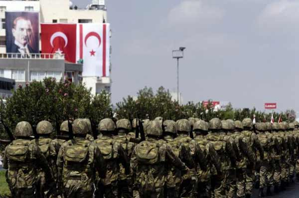 Turkey frees 1,200 soldiers detained post coup bid