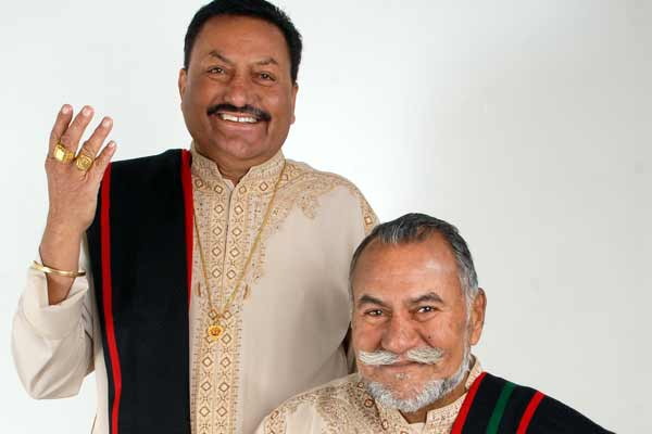 Sufi Legends 'The Wadali Brothers' Perform at JW Marriott Pune
