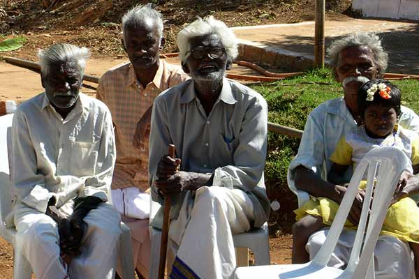 India worst place for retirement; healthcare system