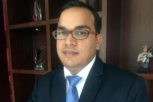 Doubletree by Hilton Pune Chinchwad appoints Ashutosh Garg as the F&B manager