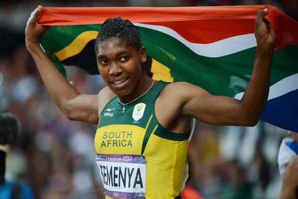Rio 2016: Caster Semenya reaches 800m final