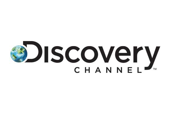 Don't forget to wonder with Discovery Channel
