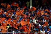 Young Gaurs come out on top against Corps of Signals