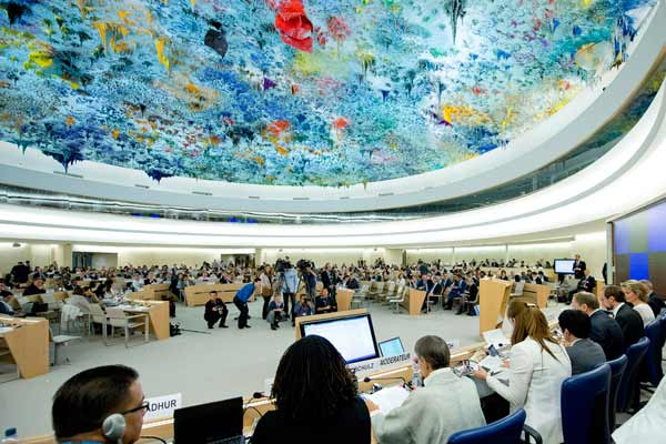 UN rights experts call on Bangladesh to annul death sentence against opposition member