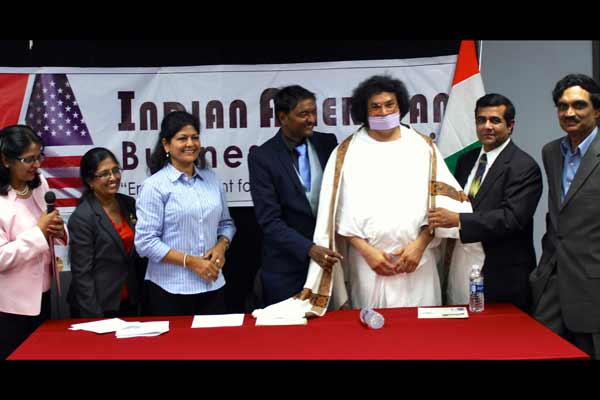 Indian American Business Council ceremoniously launched in Chicago