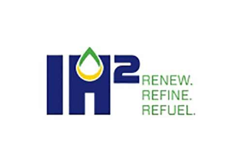 IH2 Technology demonstration plant to be built