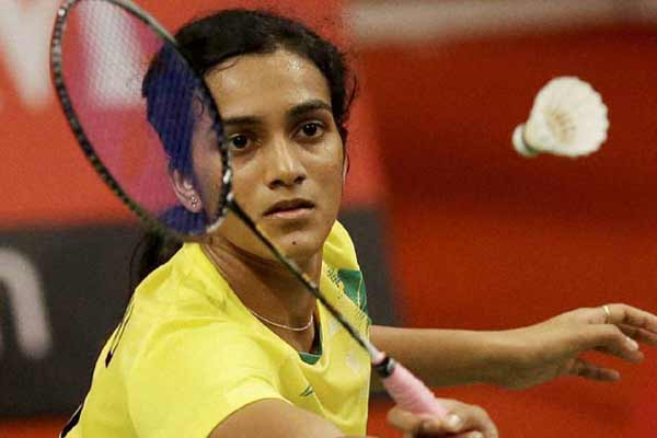 PV Sindhu takes on Carolina Marin in gold medal contest