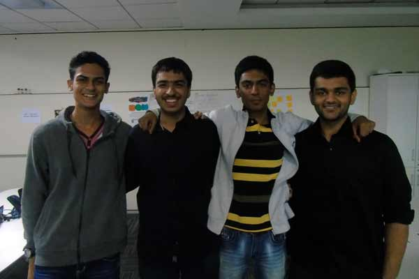 Pune students thrive to prove their mettle beyond academics