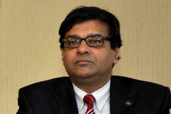Urjit Patel appointed as new RBI Governor succeeding Raghuram Rajan