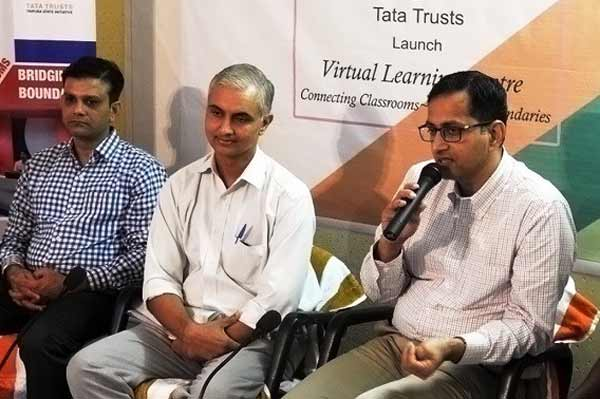 Government of Tripura and Tata Trusts introduce initiatives in Healthcare and Education to improve access through technology