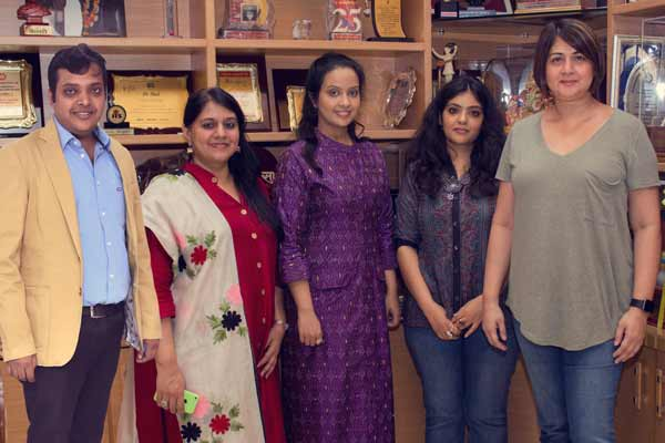 Pune's Frist Fashion Institute to represent India at New York Fashion Week on Sept 8