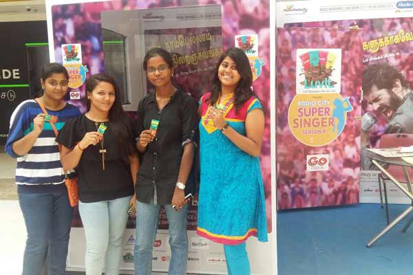 Unleash your hidden singer at LuvIt presents Radio City Super Singer Season 8