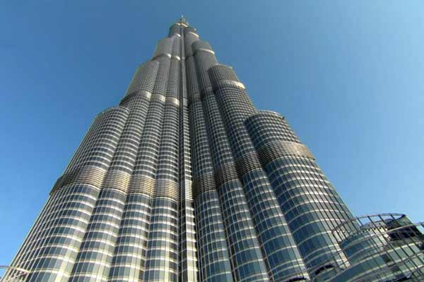 Indian businessman owns 22 apartments in world's tallest tower in Dubai