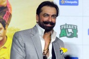 """Jas Arora is riding high on the success of his negative character in his release """"Freaky Ali"""" opposite Nawazuddin Siddiqui"""
