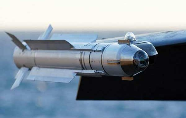 IAF successfully test-fires long-range air-to-air MICA missile
