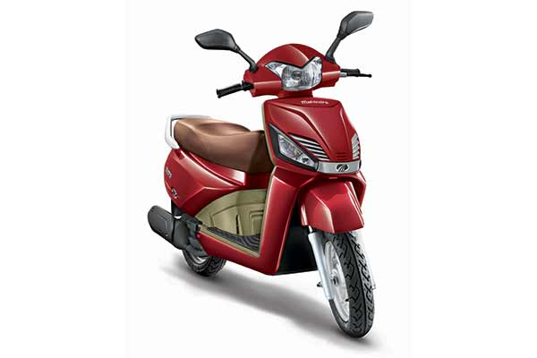 Mahindra Two Wheelers to launch two Special Editions Mahindra Gusto on Paytm