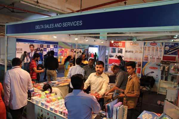 Pune's first corporate Gifts & Stationery Expo commenced