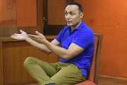 Rahul Bose announces his maiden production 'Poorna'
