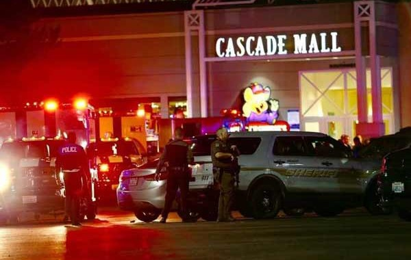 Shooting at Cascade Mall in Burlington, Washington: Three dead; suspect's picture released