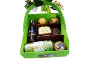Celebrate this festive season with Special Gift Basket from T'pot
