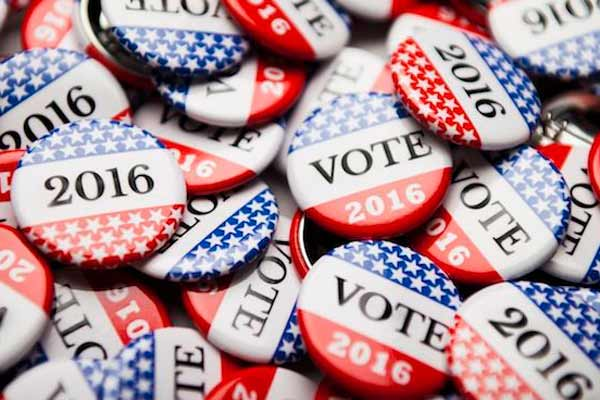 2016 US election: Early voting formally kicks off