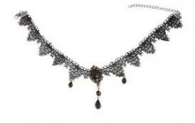 Bring back the choker trend with Ayesha Accessories