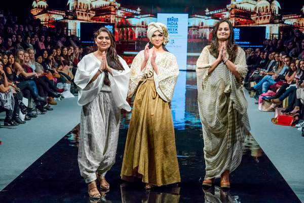 London India Fashion Week: FASHION SPOT LIGHT!