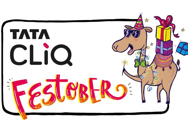 Tata CLiQ announces 'Festober' for its first festive season