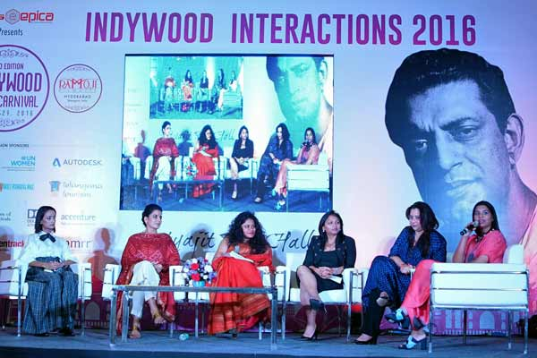 2nd Edition of Indywood Film Carnival kick-starts