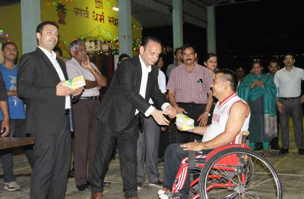 Paraplegic Rehabilitation Centre celebrates its 42nd Raising Day
