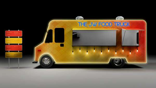 Revamped JW Food Truck set to serve Punekars