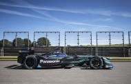 PANASONIC JAGUAR RACING TO MAKE FIA FORMULA E RACING DEBUT IN HONG KONG EPRIX