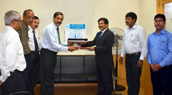 Bank of Maharashtra renews tie-up with United India Insurance Co. Ltd